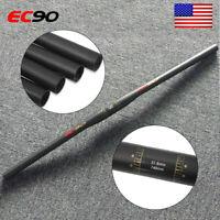 EC90 MTB Flat/Riser Handlebar 25.4/31.8*660-760mm T800 Carbon 3K Matte Bike Bar