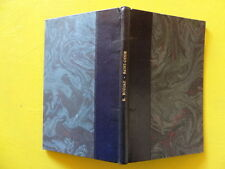 Henri Boucau Saint-Denis Editions Grasset 1938 Ile-de-France reliure signée