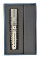 Klarus Mi7 Keychain LED Flashlight (700 Lumens) - Titanium