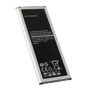 For Samsung Galaxy Note 4 Battery Samsung SM-N910 EB-BN910 3220mAh Battery