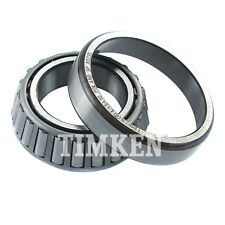 Wheel Bearing and Race Set-RWD Timken SET8