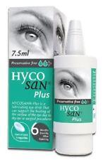 Hycosan Plus Preservative Free Eye Drops 7.5ml (Best Offers)