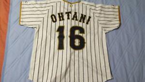 Shōhei Otani japan Uniform Size S-M NO .16