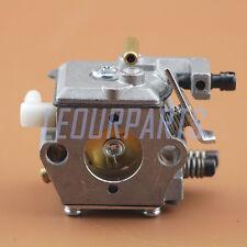 Carburetor Carb F Stihl MS260 026 MS240 024 S AV # 1121 120 0611 Walbro WT-194