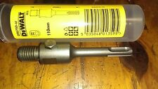 DeWalt DT6750-QZ SDS + Plus Core Drills Adaptor 110mm, M16 x 2 thread