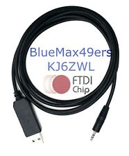 FTDI USB Programming Cable + Support Motorola CP150 CP200 CP200-XLS CP350 M88Sp