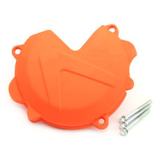 For KTM 250 300 EXC SX XC XC-W FREERIDE 13-16 Clutch Case Cover Guard Protector