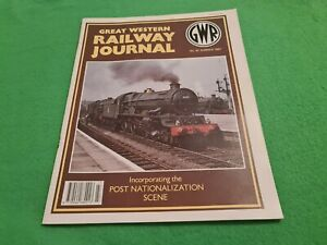 Great Western Railway Journal - No 23 Summer 1997