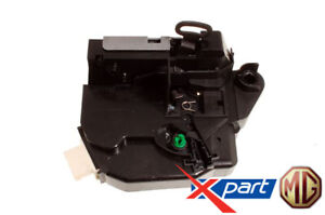 Genuine MG Rover Front Door Right Hand RHD Latch Lock Rover 75 & MG ZT ALR9782A