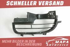 Porsche Boxster Cayman 04-09 Stoßstange Gitter Vorne Links Blende 98750555300