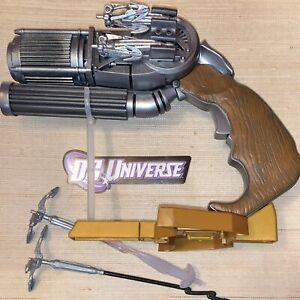 DC Multiverse Batman v Superman Grapnel Blaster Build A Figure BAF 100% Complete