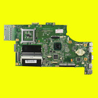 For ASUS G53SW Motherboard 60-N3HMB1200-C0A Mainboard with 4 RAM Slots REV 2.0