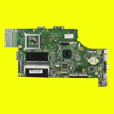 Placa Madre Para ASUS G53SW 60-N3HMB1200-C0A placa base con 4 ranuras de RAM REV 2.0
