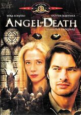 Angel of Death ~ Olivier Martinez Mira Sorvino ~ DVD ~ FREE Shipping USA