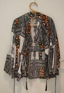 Jaase Lightweight Summer Jacket   ~Size Medium~