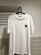 Stone Island T shirt - White - XL - Certilogo