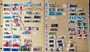 Lot of Switzerland #946//1006 Stamps Used/MNH