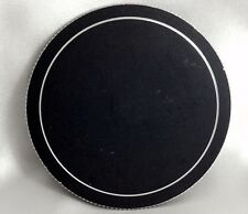 67mm Screw-in Metal Lens Front Cap or Filter stack male threads - Japan 6223044