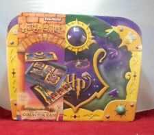 View-Master Harry Potter&the Sorocerer's Stone 3D Windows Collector Case Unopene