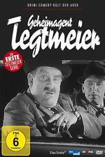 DVD * GEHEIMAGENT TEGTMEIER # NEU OVP !