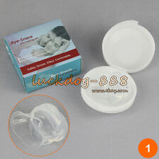 Anti Snoring Tongue Unit Silicone Sleep Well Apnea Aid Stop Snore Special Offer