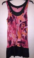 Express Womens Small Sleeveless Dress