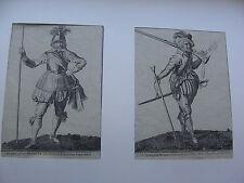 Originaldrucke (1800-1899) aus Großbritannien mit Kupferstich-Technik