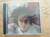 CD-Album:   Maxwell – Embrya (1998)