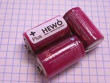 WELLA Xpert HS50 Akku Ersatzakku 3,6V NiMH Spezial-Akku Accu Batterie Battery