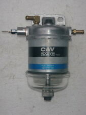 12V Heated WVO SVO Biodiesel Diesel Veg Oil Filter Viton Seals Veg Oil