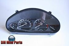 BMW E36 UNCODED COMBINATION INSTRUMENT CLUSTER KPH 62118361209