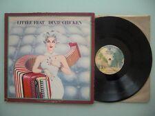 Little Feat-Dixie Chicken, USA'73, LP, BS 2686, vinile: VG +