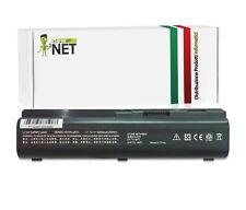 Batteria per Hp Pavilion DV4-1000 V DV4-1454CA CQ60-315EL DV6-1220TX [5200mAh]