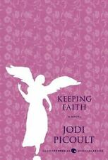 P. S.: Keeping Faith by Jodi Picoult (2010, Trade Paperback)