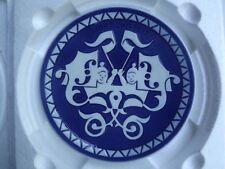 1977 Royal Copenhagen Mother's Day Plate The Twins Mors Dag Porcelain