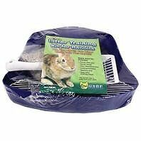 Ware Litter Training Kit For Rabbits * COLORS VARY*