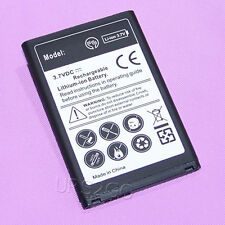 New Rechargeable 2250mAh Li-ion Battery for TracFone/Net10/StraightTalk LG 306G