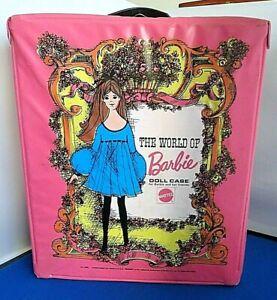 Vintage Barbie Case #1002 -1968 #1246