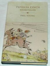 Patricia Lynch, Storyteller by Phil Young