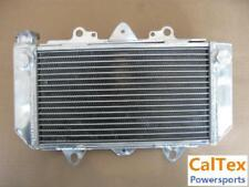 2005 YAMAHA YFZ450 ALUMINUM OVER SIZE RADIATOR Fit 04-08