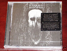 Ildjarn: Strength And Anger CD 2013 Season of Mist Underground SUA 036 NEW