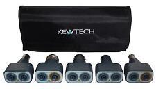 Kewtech LIGHTMATES Kit for KT61, KT62, KT64, KT65
