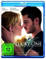 Blu-ray * The Lucky One - Für Immer der Deine * NEU OVP * Zac Efron