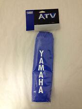 YAMAHA GYTR FRONT SHOCK COVERS BLUE YFZ450R YFZ450X 09 10 11 12 13 14