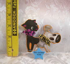BRATZILLAZ BRATZ DOLLS DOG AND CAT COSTUME CLOTHES