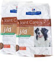 2x12kg Hills Prescription j/d Reduced Calorie Joint Care Canine Hundefutter