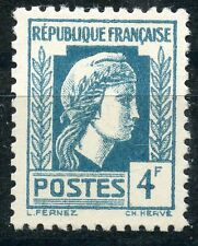 PROMO STAMP / TIMBRE DE FRANCE NEUF SERIE D'ALGER / MARIANNE / N° 643 **