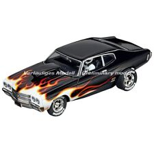 "Carrera 30849 Chevrolet Chevelle SS 454 ""Super Stocker II"", Digital 132 Slot Car"