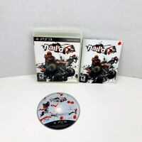 Nail'd Sony PlayStation 3 PS3 Video Game Complete With Manual