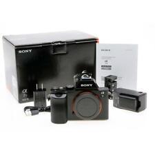 Sony Alpha a7s Mirrorless Digital Camera Body Asian Market Version Japanese Only